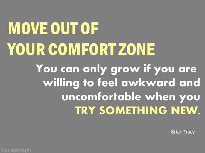 Tracy-Comfort-Zone