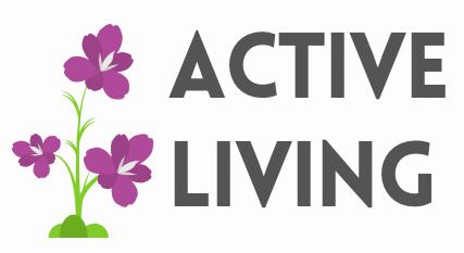 Active Living Coaching